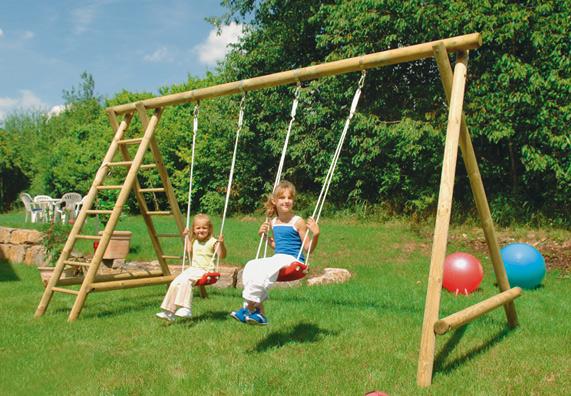 drevena hodajčka pre deti